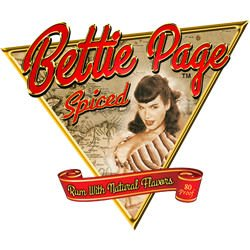 Betty Page Rum