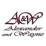 Alexander Wayne