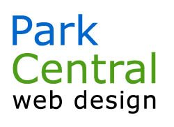 Park Central Web Design